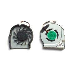 Laptop CPU Fan Cooling Fan For DELL Studio 145.145.1458 P03G Black (Intl)