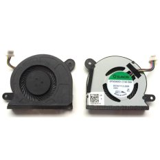 Laptop CPU Fan Cooling Fan For DELL VOSTRO Right 5460 V5460 V547.5470 Silver (Intl)