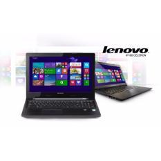 Laptop Lenovo IP 100S 14 inch Baru Celeron N3060 Windows 10 original Laptop Pelajar Murah Hanya 2 juta-an