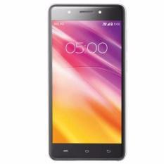 Lava Iris 870 - 16GB - 4G LTE - Grey (Abu-Abu 16GB)