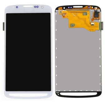 LCD Display + Touch Screen Digitizer Assembly Replacement For Samsung Galaxy S4 Active / I929.9 (White)