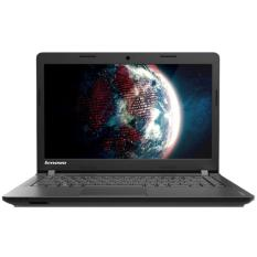 LENOVO IDEAPAD 110 - AMD A9 9400 - 4GB DDR4 - 1TB - DOS - 14