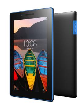 Lenovo Tab 3 7.0 – 8 GB – Hitam