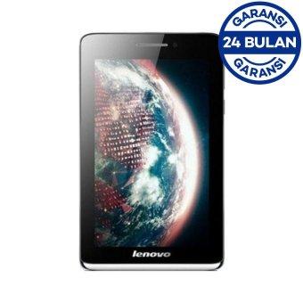 Lenovo Tablet S5000 – 64 GB – Silver – Garansi Tambahan