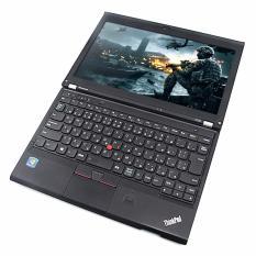 Lenovo Thinkpad X230 Ram 8GB Core I5 - SSD 128GB - LCD 12.5