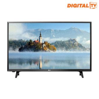"LG 32"" Digital LED HD TV - Hitam (Model 32LJ500D)"