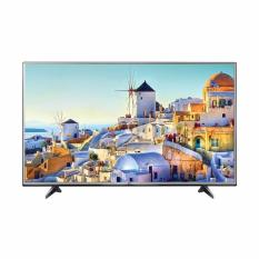 LG - 55UH615T UHD Smart LED TV - Neutral