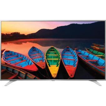 LG UHD TV - SMART - NEW 2016 - 43uh650 - Silver