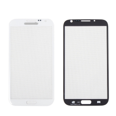 LL Trader Lcd Touch Screen Lens Tools Kit For Samsung Galaxy Note 2N7100 N7105 N7102 (White)