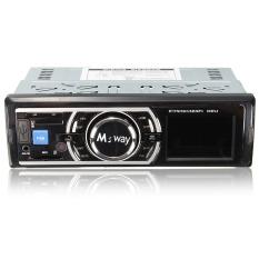 M.way Car Radio Bluetooth Stereo Head Unit MP3 Player / USB / SD / AUX / FM For Ipod (Intl)