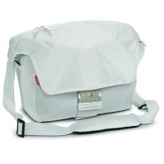 Manfrotto Unica III Messenger Bag MB SM390-3SW Star For DSLR Camera (White)