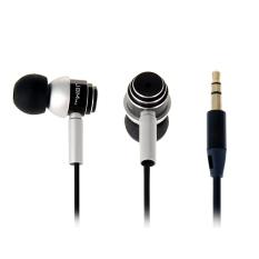 Mediatech In Ear JBM MJ 700 Professional Earphone / Earset - Hitam