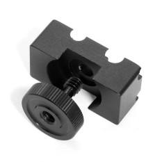Meking USB HDMI Cable Wire Organizer Fastener QR Plate For Canon Nikon Sony Camera