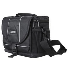 MENGS D2 Waterproof Nylon Shoulder Camera Bag Suit For Canon / Nikon And Other SLR Camera