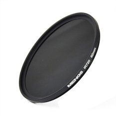 MENGS&#174.62mm IR720nm Infrared Lens Filter With Aluminum Frame For Digital Camera And DSLR