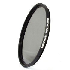MENGS&#174.62mm ND4 Neutral Density Filter With Aluminum Frame ForDigital Camera And DSLR Camera - Intl