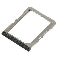 Micro SIM Card Holder for HTC One 801e/M7 (Black) - intl