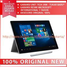 Microsoft Surface Pro 4 i5 4Gb 128GB - Silver BNIB