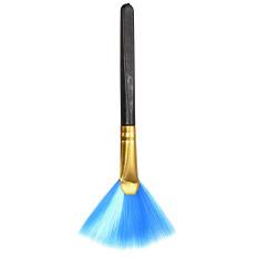 Mini Desktop Computer Telephone Keyboard Slit Corner Cleaning Broom Brush Tool - Intl