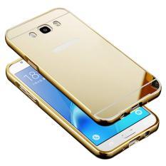 Mirror Case Chrome Samsung J7 2016