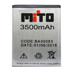 Mito battery BA00083 (Fantasy Mini A260) - Silver