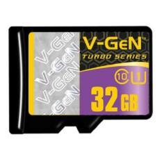 MMC Micro SD 32GB VGen Memory Card V-Gen 32 GB V Gen Original