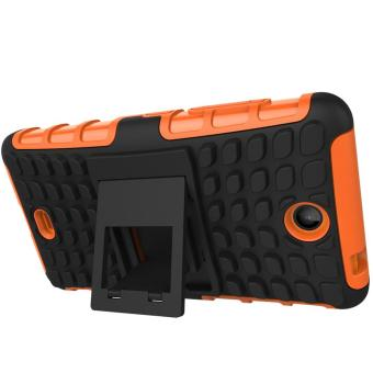 Mooncase Case For Microsoft Lumia 430 Detachable 2 In 1 Shockproof Tough Rugged .