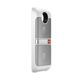0% Motorola Moto Mods JBL Sound Boost Speaker - White