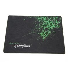 MOUSEPAD GAMING RAZER CONTROL EDITION (JahitPinggir) 310x245x3mm