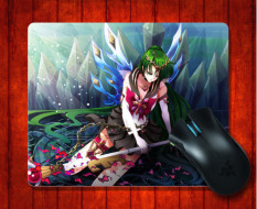 MousePad Sailor Pluto Sailor Moon86 Anime Fine For Mouse Mat 240*200*3mm Gaming Mice Pad - Intl