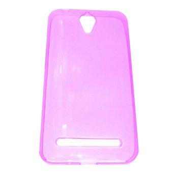 Ultrathin Case For Zenfone Go 45 2016 Zb452kg Ultrafit Soft Case Source · Mr UltraThin Softcase