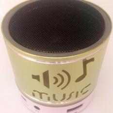 Music Box Bluetooth Speaker Aktif Portable Blutut / Spiker Wireless Blue Tooth / Portabel Musik Wireles