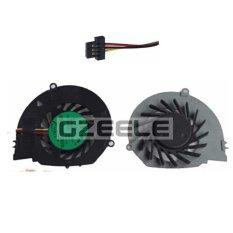 New CPU FAN FOR HP HP MINI 210 Mini CQ10 Laptop Cpu Cooling Fan Cooler Black - INTL