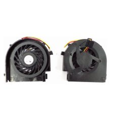 New FAN For DELL N403.14V N4020 M4010 M4010R P07G Laptop Cpu Fan Cooling Fan Cooler CPU FAN And Heatsink Black (Intl)
