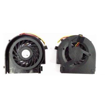 New FAN For DELL N403.14V N4020 M4010 M4010R P07G Laptop Cpu Fan Cooling Fan Cooler CPU FAN And Heatsink Black (Intl)