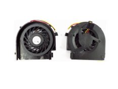 New FAN FOR DELL N403.14V N4020 M4010 M4010R P07G Laptop Cpu Fan Cooling Fan Cooler CPU FAN&Heatsink Black