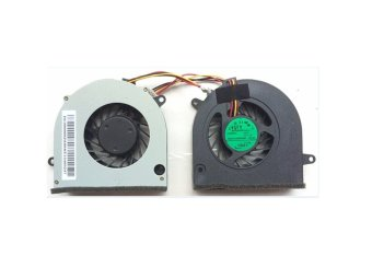 NEW FOR LENOVO G460A G460 Z460 Z465 Z560 Z565 Laptop Cpu Cooling Fan Cooler Black