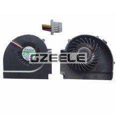 NEW Laptop Fan FOR IBM For Lenovo T510 W510 Laptop CPU Cooling Fan Cooler Black
