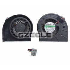 NEW Laptop Fan FOR Lenovo FOR IBM X200S X200T Thinkpad X201S X201Tlaptop CPU Cooling Fan Cooler Black