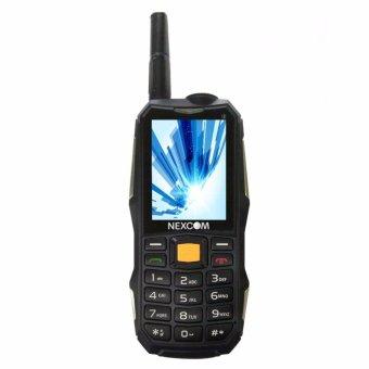 Nexcom NC999 Baterai 12000mAh Triple SIM