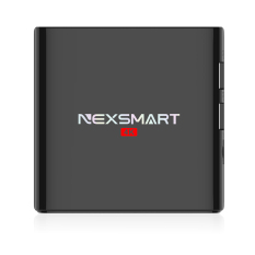 NEXSMART D32 Quad-core Cortex A7 1.5GHz 32bit 1GB / 8GB TV Box Android 5.1 KODI 16.1 Smart TV Box - Intl