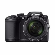Nikon Camera Coolpix B500 - Black