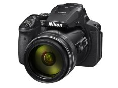 Nikon COOLPIX P900 Hitam