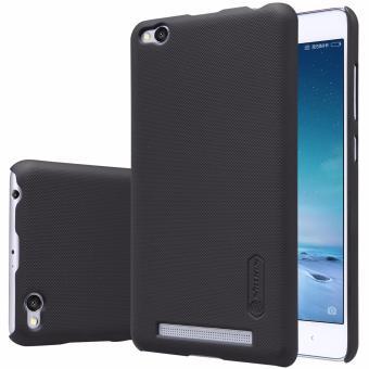 Nillkin Original 100% Super Frosted Shield Hardcase for Xiaomi Redmi 3 (standar) -