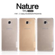 Nillkin TPU Case (Nature TPU) - Samsung Galaxy A9 2016 / A9000 / A9