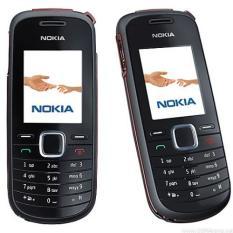 Nokia Refurbhised 1661 (Black Below 1GB)