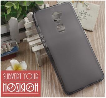 Jual NOZIROH LeEco Coolpad Cool 1 Silicon Cover 360° Flexible Frosted Phone Case Black Color - The Noziroh Company di Lazada | OmJoni.com