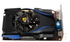 Nvidia VGA Graphic Card GT 630 2GB DDR3 128 BIT - Hitam