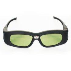 OEM Kacamata 3D DLP untuk Semua Projector 3D DLP BenQ Optoma Epson Sony