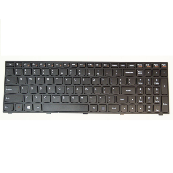 OEM New Keyboard Laptop IBM Lenovo Ideapad G50 G50-70 G50-75 G50-80 - Black
